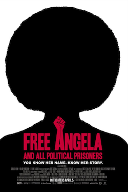 Codeblack Films, Tugg Partner to Release Angela Davis Documentary to Theaters Nationwide