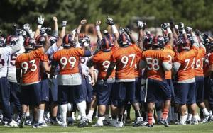 Here's Why the Denver Broncos Don't Want to Be a Super Bowl Favorite