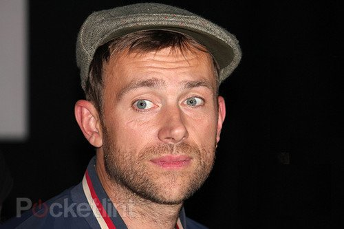 Damon Albarn - Pic: Copyright Rik Henderson