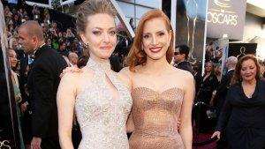 Oscars: Surprises, Slip-Ups and Insider Stories From the 2013 Red Carpet