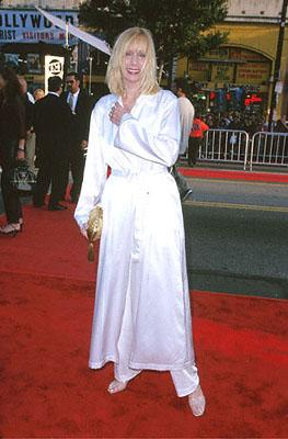 Sally Kellerman at the Mann's Chinese Theater premiere of Warner Brothers' Battlefield Earth
