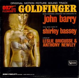Academy Celebrates 50 Years Of James Bond Music From 'Goldfinger' To 'Skyfall'