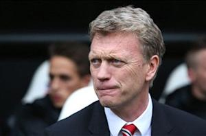 Moyes steps up Manchester United overhaul with Portugal scouting trip