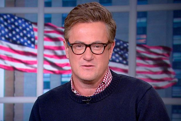 Joe Scarborough Doesn't Think Fake News Cost Hillary Clinton the Election (Video)