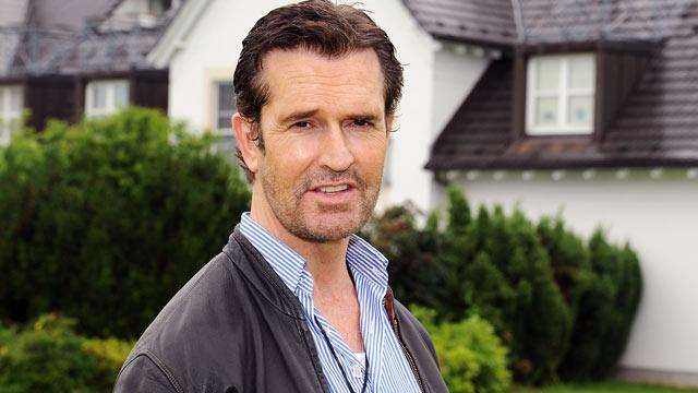 Rupert Everett Blasts Gay Parents, GLAAD Calls 'Insult' 'Outdated'