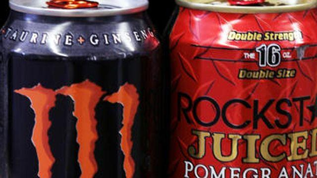 Caffeine: Next kids' health crisis?