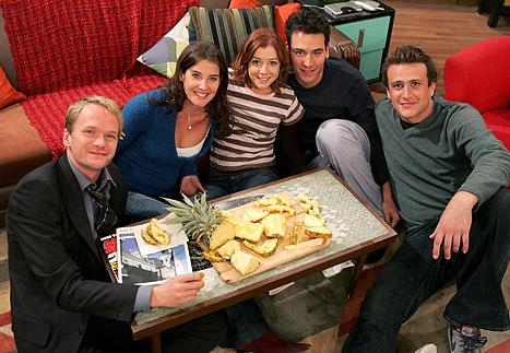 How I Met Your Mother's Mother Revealed After Eight Seasons