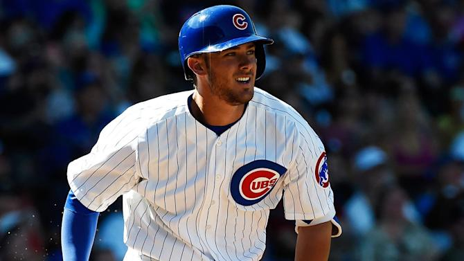 Hitters to draft not named Kris Bryant