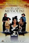 Poster of Tea With Mussolini