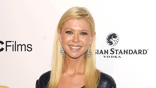 Tara Reid Independent Spirit Awards