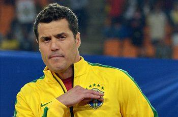 Julio Cesar: Fans can motivate Brazil at World Cup