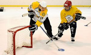 Overbearing parents ruin minor hockey for kids