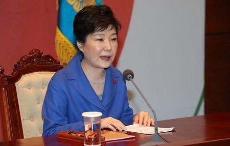 South Korean prosecutor says to question Park by early February