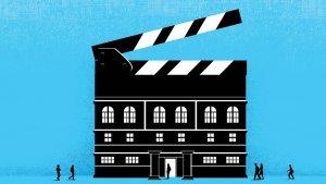 The Hollywood Reporter Unveils the Top 25 Film Schools of 2013