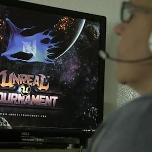 Unreal Tournament - Team Deathmatch