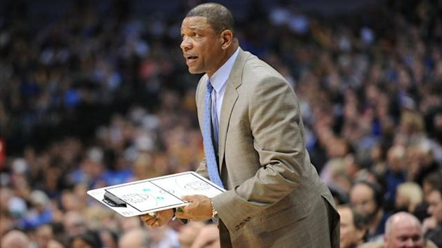 BASKET 2013 NBA - Doc Rivers