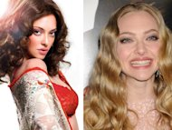 Amanda Seyfried as Lovelace