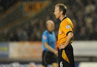 Jody Craddock will miss Wolves' pre-season tour