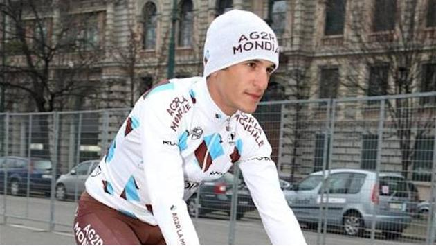 Cycling - Kadri wins Roma Maxima