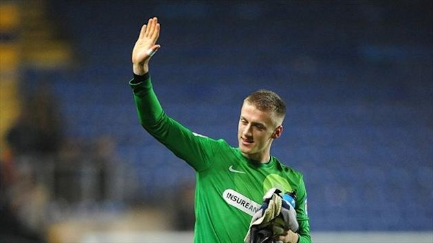 Daniel Bentley is tied down to Southend for the 2013/14 campaign