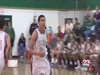Independence holds off BHS for a 46-37 win