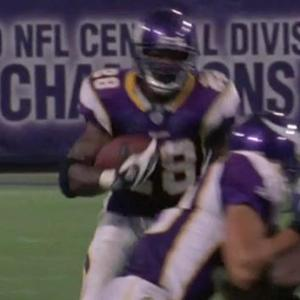 Would the Minnesota Vikings and running back Adrian Peterson be better off parting ways?