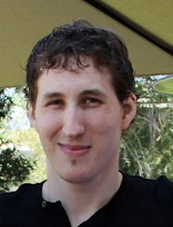 This undated photo provided by the Saddleback Valley Community Church shows Matthew Warren, the son of Pastor Rick Warren. Saddleback Valley Community Church in Lake Forest, Calif., said in a statement Saturday, April 6, 2013, that Warren's 27-year-old son, Matthew Warren, has committed suicide after struggling with mental illness and deep depression. (AP Photo/Saddleback Valley Community Church)