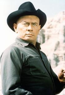 Yul Brynner | Photo Credits: MGM/The Kobal Collection