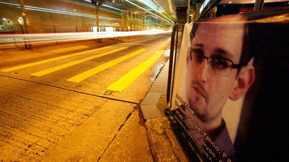 Can Low Self-Control Turn You Into Edward Snowden?