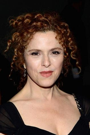 'Smash' Brings Bernadette Peters Back in Apparent Bid to Cast Every Actor, Ever