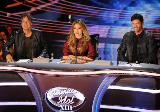 Reality Check: Is American Idol Season 13 in Trouble? Plus: Defending 'Harsh Harry' and Questioning Randy Jackson's 'Mentoring'