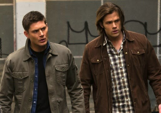 The CW Renews Supernatural, Vampire Diaries, 90210