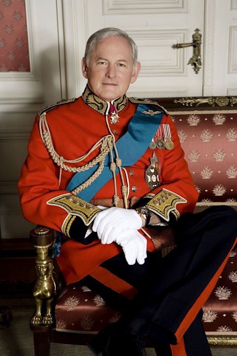 "Victor Garber stars as Prince Charles in ""William & Catherine: A Royal Romance."""
