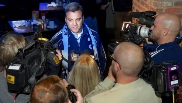 Confidentiality concerns drive Sporting KC-Livestrong split