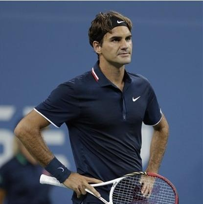 Federer loses to Berdych in US Open quarterfinals The Associated Press Getty Images Getty Images Getty Images Getty Images Getty Images Getty Images Getty Images Getty Images Getty Images Getty Images