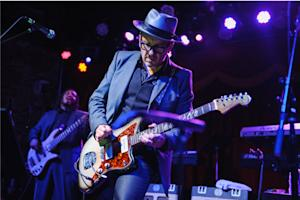 Elvis Costello and the Roots Celebrate 'Crazy Experiment'