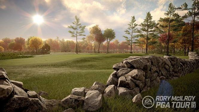 EA's New PGA Tour Game Only Has Eight Courses, But Free DLC Coming