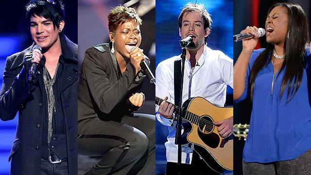 Which 'Idol' Remixed A Classic The Best?