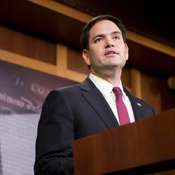 Rubio Pushes Back On Obama, Rand Paul On Cuba Policy