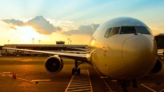 NH Airport Offers $12 Flights