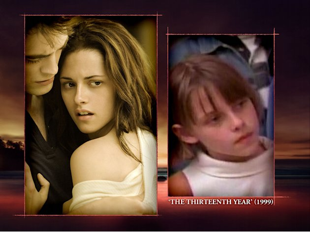 Twilight Stars' Past TV …
