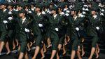 Japan's military is looking for a few good women