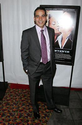 John Ortiz at the New York premiere of Picturehouse's El Cantante -7/26/2007 Photo: Jim Spellman, Wireimage.com