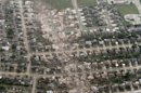 Images of Oklahoma tornado devastation