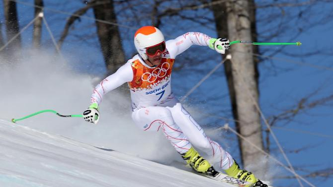 Austrian and US ski teams to decide downhill spots