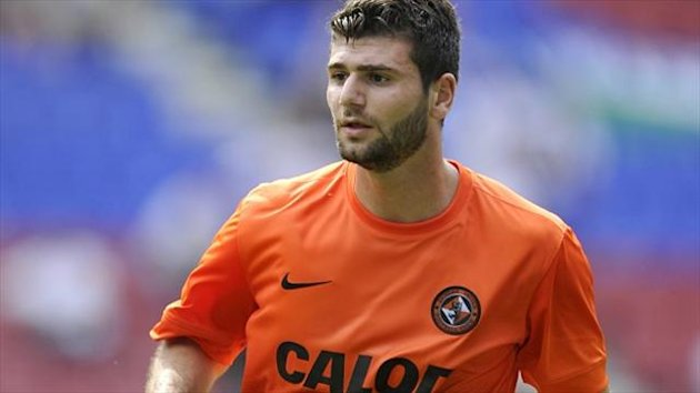 Nadir Ciftci faced a disciplinary tribunal on Tuesday