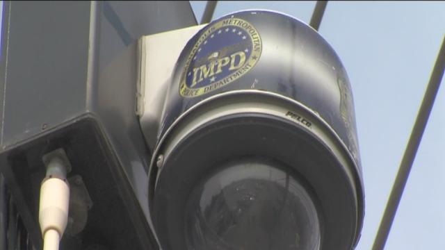 City lacks funding to repair, expand security camera network