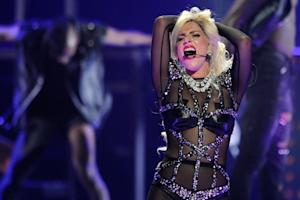 Lady Gaga: New Single Is 'Full of Happiness'