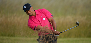 Tiger Woods says elbow is good to go