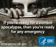 Badge from emergency.cdc.gov